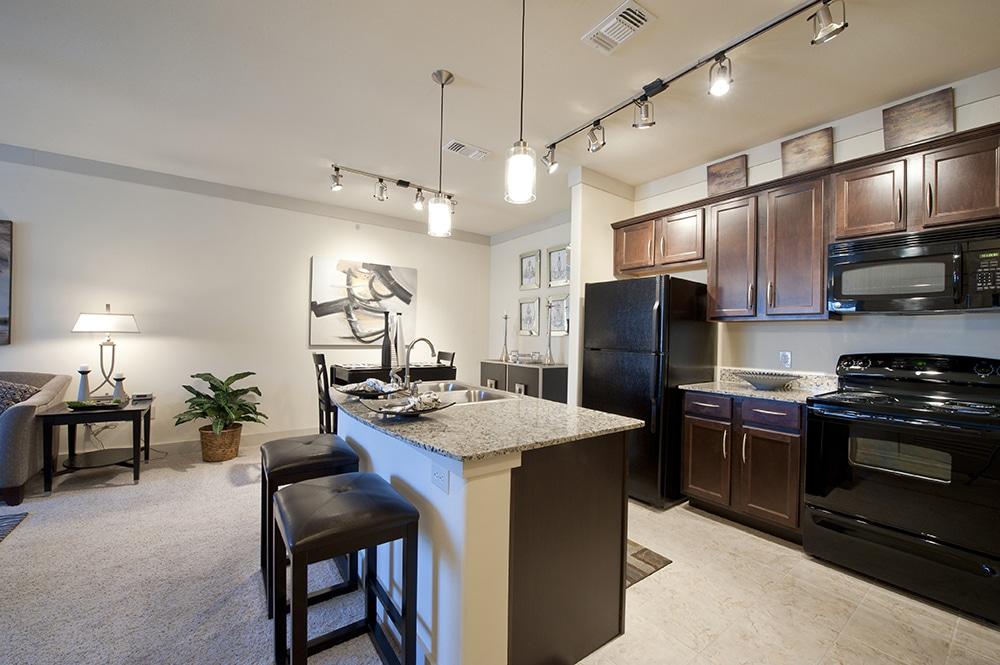 Luxury Two Bedroom Apartment In Northwest San Antonio
