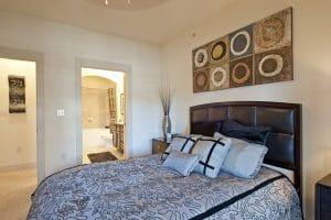 Two bedroom apartment for rent in San Antonio, TX