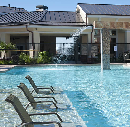 Apartments In Northwest San Antonio, Texas