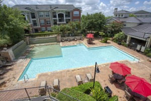 Three Bedroom Apartments for rent in San Antonio, TX - Pool