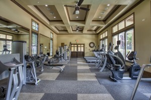 Two Bedroom Apartments for rent in San Antonio, TX - Fitness Center