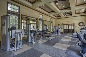 Two Bedroom Apartments for rent in San Antonio, TX - Fitness Center (3)