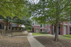 Three Bedroom Apartments for rent in San Antonio, TX - Exterior Building