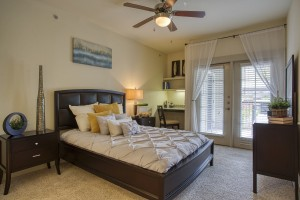Two Bedroom Apartments for rent in San Antonio, TX - Model Bedroom